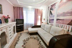 Apartment on Parkovoy 26