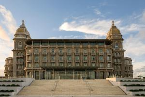 Sofitel Montevideo Casino Carrasco and Spa (8 of 75)