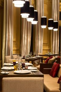 Sofitel Montevideo Casino Carrasco and Spa (16 of 75)