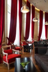 Sofitel Montevideo Casino Carrasco and Spa (17 of 75)