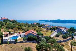 Poljice Villa Sleeps 6 Air Con WiFi