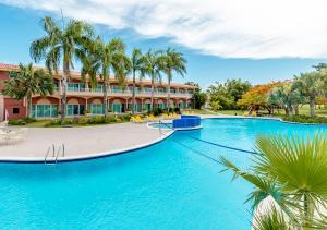 Романтический отель Hodelpa Garden Suites