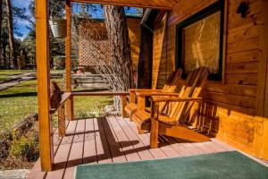 Ruidoso Lodge Cabin # 4 photos