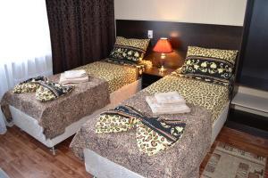 Yuzhniy Hotel - Aleksino