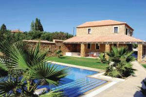 Drosia Villa Sleeps 6 Air Con WiFi - Kypseli