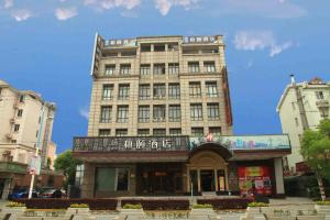 Hostels und Jugendherbergen - Yitel Shanghai Hongqiao National Exhibition and Convention Center Xujing