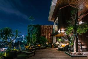 Au Lac Legend Hotel - Ho Chi Minh-byen