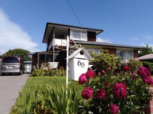 Airport Silver Fern Accommodation - Christchurch