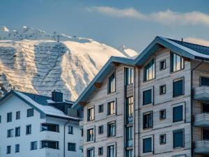 Andermatt Apartment Sleeps 4 WiFi - Gurtnellen