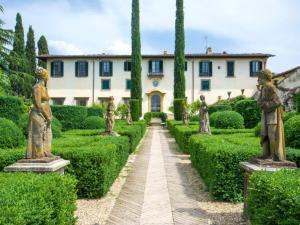 Florence Apartment Sleeps 6 Pool Air Con WiFi - AbcFirenze.com