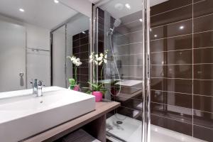 Best Western Alexander Park Chambéry - Hotel