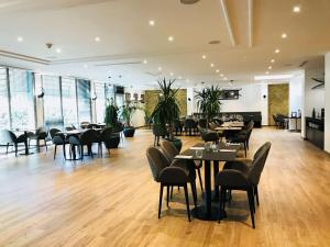 Best Western Paris CDG Airport - Mauregard
