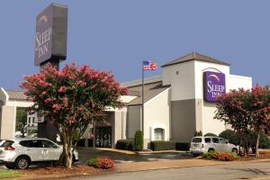 Sleep Inn Chattanooga - Hamilton Place