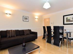 South Bank Apartment Sleeps 4 WiFi - Bermondsey