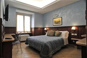 Residenza Matteucci - abcRoma.com
