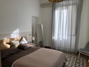 Gigi's apartment in CT center - AbcAlberghi.com