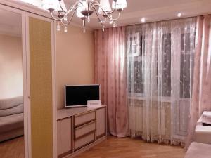 Двухкомнатные апартаменты на Твардовского - Novaya Kupavna