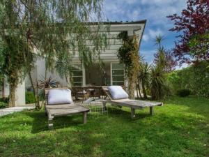 Forte dei Marmi Villa Sleeps 8 Air Con WiFi - AbcAlberghi.com