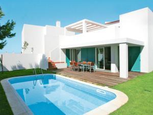 Amoreira Apartment Sleeps 7 Pool Air Con WiFi - Amoreira