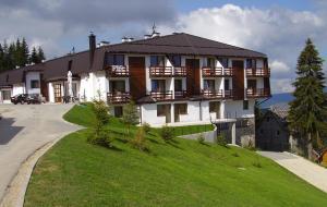 Eko-FIS Vlašić - Accommodation