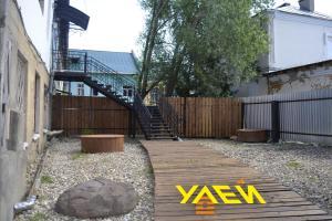 Hostel Uley - Semënkovo
