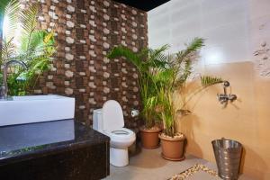 Blue Lagoon Resort Goa, Курортные отели  Кола - big - 90