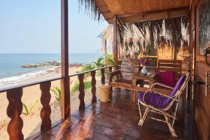 Blue Lagoon Resort Goa, Курортные отели  Кола - big - 89