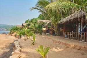 Blue Lagoon Resort Goa, Курортные отели  Кола - big - 86