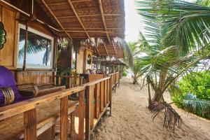 Blue Lagoon Resort Goa, Курортные отели  Кола - big - 87