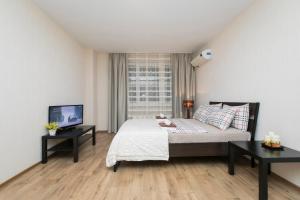 Апартаменты City View Suite