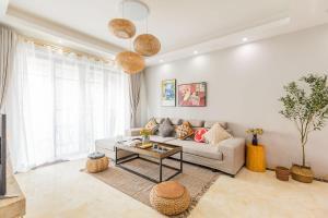 obrázek - ZhuHai XiangZhou·HUAFA Peak Bay · Locals Apartment 00177510