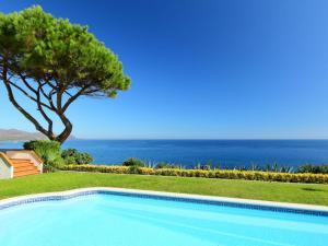 Fener de Dalt Villa Sleeps 8 Pool Air Con WiFi - El Puerto