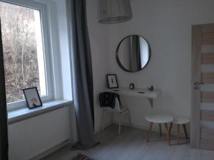 Apartament przy Mickiewicza