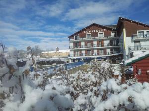 Hotel l'Oustalet - Font Romeu