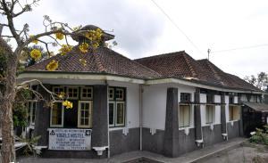 Vogels Hostel - Kaliurang