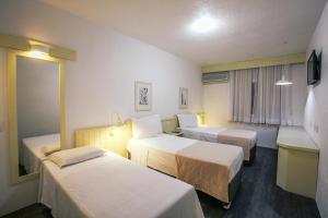 Dall'Onder Grande Hotel Bento Gonçalves, Hotely  Bento Gonçalves - big - 21