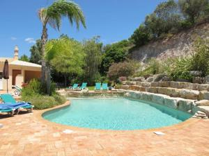 Alcalar Villa Sleeps 9 Pool WiFi - Monchique