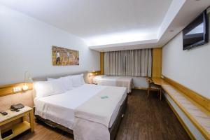 Dall'Onder Grande Hotel Bento Gonçalves, Hotely  Bento Gonçalves - big - 11