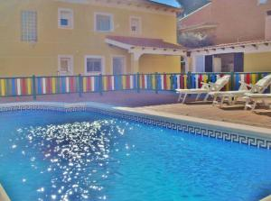 A Hotel Com San Vicente De Calders House Rent A Private Villa In