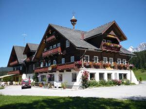 Hotel Stockerwirt, Шладминг