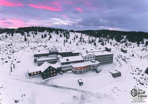 Hornsjø Høyfjellshotel