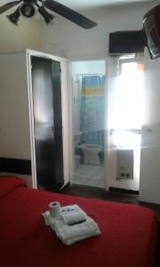 Electra, Hotels  Mar del Plata - big - 9