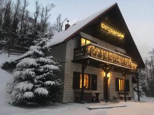 Kuća za Odmor Gorski Raj / The Mountain Paradise Holiday House - Hotel - Lokve