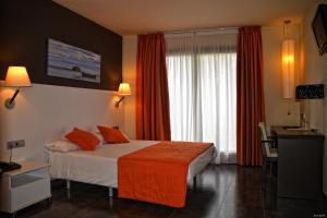 Hotel Can Batiste - Sant Carles de la Ràpita