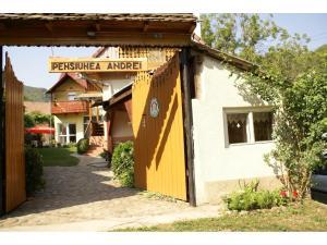 Hostels und Jugendherbergen - Pensiunea Andrei Sibiel