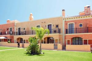 La Hoya del Camaino Villa Sleeps 4 Air Con WiFi - Antas