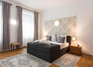 Chic 2B apartment 3 min from old town