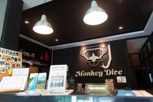 Auberges de jeunesse - Auberge Monkey Dive Khaolak