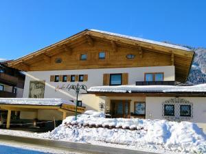 Heidis Landhaus - Hotel - Saalbach Hinterglemm