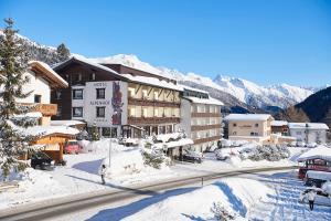 Hotel Alpenhof - St. Anton am Arlberg